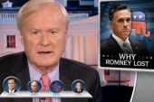 More on November 9: Why Romney lost