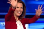 Bachmann under attack for HPV vaccine...
