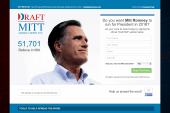 Third time's the charm for Romney?