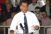 Romney remains focused on Ohio