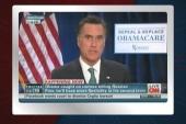 Romney's 'foe' pas