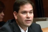 Rubio's family history questioned