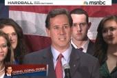 Santorum eyeing 2016?