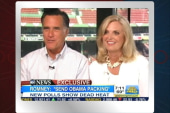 Ann Romney: Seamus loved being on the roof