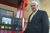 Should Gingrich quit?