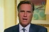 Romney on socialism