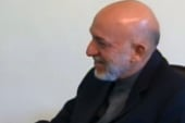 Karzai eyes the 2012 election