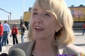 Sideshow: Jan Brewer has something to say...