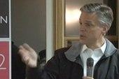 Is Huntsman too focused on New Hampshire?