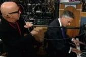 Huntsman strikes a chord