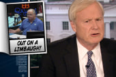 Sideshow: Rush Limbaugh likes blaming...
