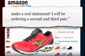 Sideshow: Wendy Davis' sneakers get...