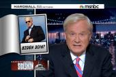 Speculation over Biden's potential 2016 run