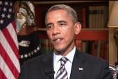 Obama weighs in on Redskins debate