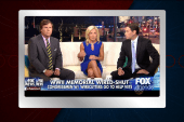 Fox host fooled by satirical news website