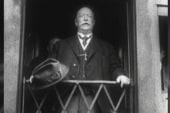 Sideshow: Taft's struggle with obesity