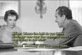 Nixon's White House conversations transcribed
