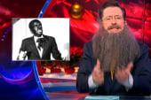 Colbert 'defends' Duck Dynasty star