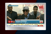 Dennis Rodman's one-on-one with CNN goes awry