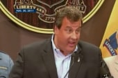 'Feisty' moments from Christie's past