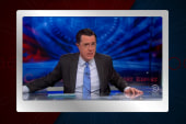 Colbert's 'Cold War update'