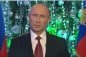Late night comedians take on Putin presser