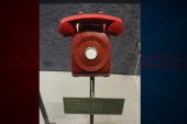 The story behind the Cold War-era 'hotline'