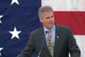 Scott Brown's too-honest answer