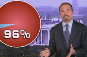 Chuck Todd goes Hollywood
