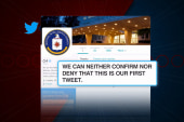 CIA joins Twitter with humorous first tweet