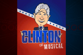 Clinton: The Musical!