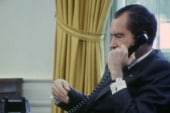 New Nixon tapes reveal controversial remarks