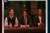 'SNL' reunites GOP 2012 hopefuls
