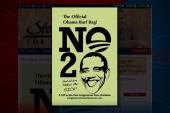 Rep. Stockman's Obama barfbag