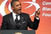 Obama gives CBC marching orders