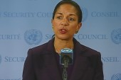 Susan Rice as the next secretary of state?