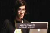 The legacy of Aaron Swartz