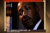 Power and the civil rights movement