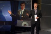 Romney: Uninsured? Head to the emergency room