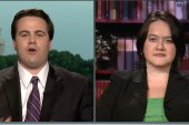 Scandal-gate gives Republicans cover on...