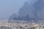 US politicians criticize FAA's Israel ban