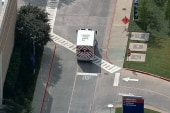 Questions remain after first US Ebola death