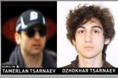 Why the Boston Marathon bombing suspect...