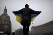 Will Crimea break away?