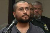 George Zimmerman back in court