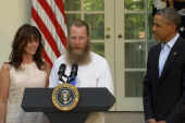 Bowe Bergdahl's dad now in Fox crosshairs