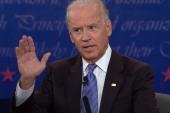 Biden: Mission accomplished