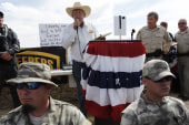 Bundy: Black people happier as slaves?