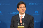 With Cantor loss, tea party eats its own