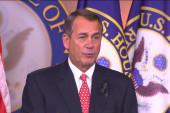 Boehner's latest battle